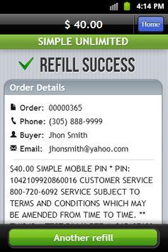 Charlie's Phone apk screenshot