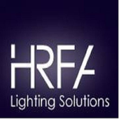 HRFA  Lighting Solutions icon