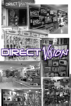Direct Vision Malta poster