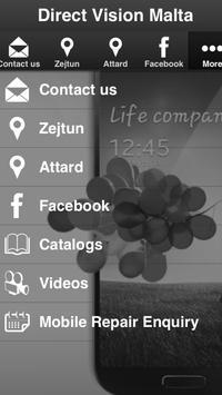 Direct Vision Malta apk screenshot