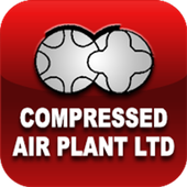 Compressed Air Plant icon