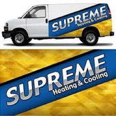 Supreme Heating & Cooling icon
