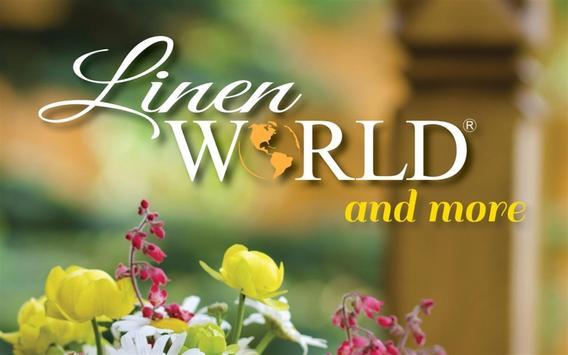Linen World & More apk screenshot