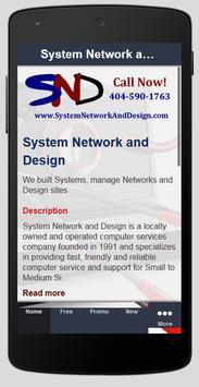 Small Business IT Service apk screenshot