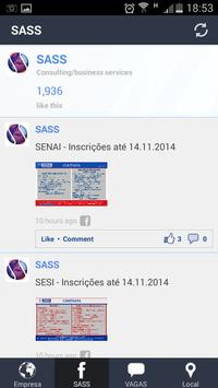 SASS apk screenshot