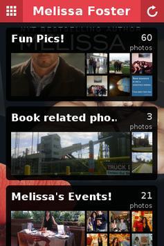 Melissa Foster apk screenshot