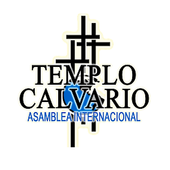 Templo Calvario Nj icon