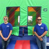 Dawn to Dusk Inflatables icon