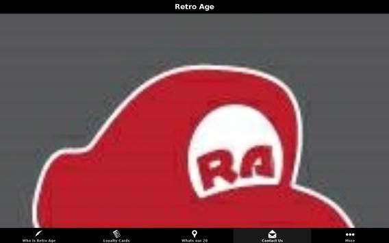 Retro Age apk screenshot