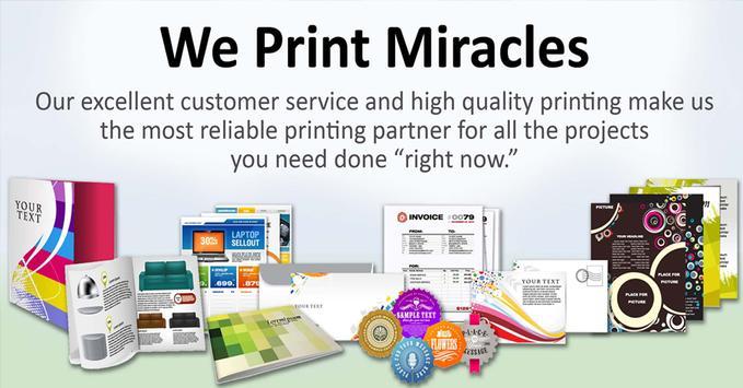 Print Builder apk screenshot