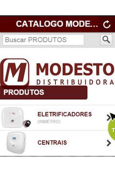 Modesto apk screenshot