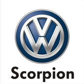 Scorpion Focsani, dealer VW icon