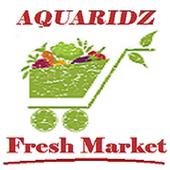 Aquaridz Fresh Market icon