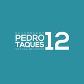 Pedro Taques icon