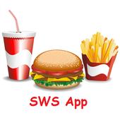 Takeaway Loyalty Software icon