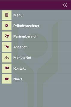 Monuta apk screenshot