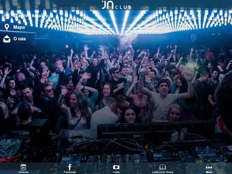 JN Club apk screenshot