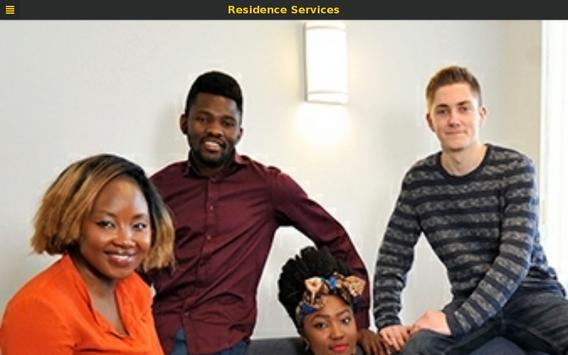 Residence Services apk screenshot