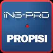 Propisi ING-PRO icon