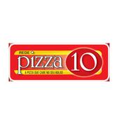 Rede Pizza 10 Aeroporto icon