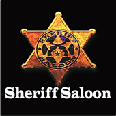 Sheriff Saloon icon
