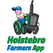 HolstebroFarmers App icon