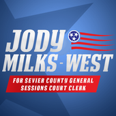 Jody Milks-West icon
