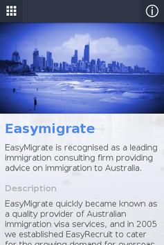 EasyMigrate poster