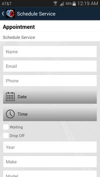 Guaranteed Transmission apk screenshot