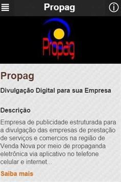 Propag apk screenshot