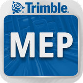 Trimble MEP icon