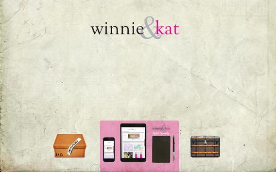 Winnie & Kat apk screenshot