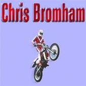 Chris Bromham Stuntman icon