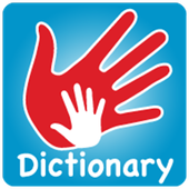 Baby Sign Language Dictionary icon
