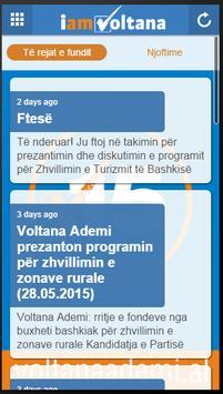 i Am Voltana apk screenshot