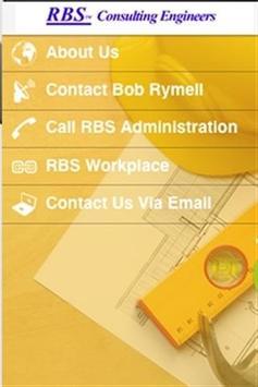 RBS Consulting Engineers apk screenshot