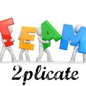 Team 2plicate icon