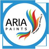 Aria Paints icon