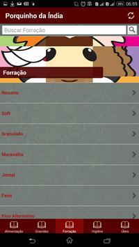 Porquinho da Índia apk screenshot