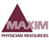 Maxim Physician Resources icon