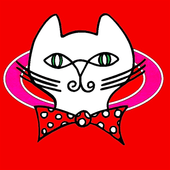 Top Cat dry cleaners icon