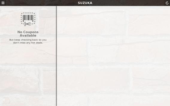 Suzuka Malaysia poster