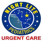 Night Lite Pediatrics icon