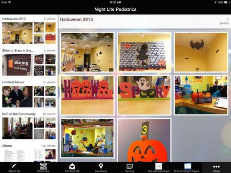 Night Lite Pediatrics apk screenshot