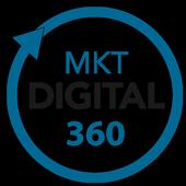 Marketing Digital 360 icon