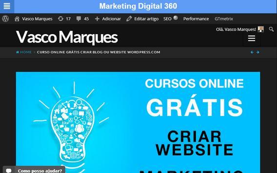Marketing Digital 360 apk screenshot