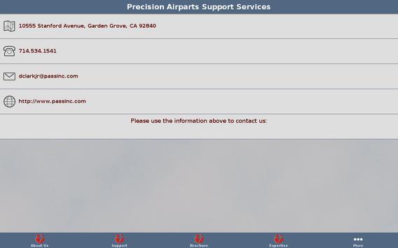 PASS apk screenshot