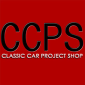 The Classic Car Project Shop icon