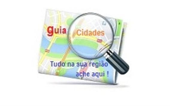 Guia Cidades apk screenshot