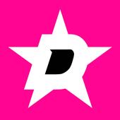 Stardom icon